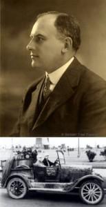 Френсис Барлетт (Fransis A. Barlett)