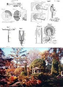 Механическое укрепление деревьев